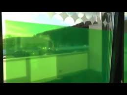 GlassColour ASLAN CT 113 | Range of <b>transparent</b> coloured films ...