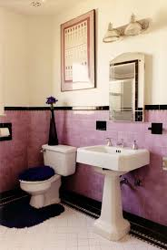 Interior Design For Pink And Black Bath Sets Amusing 1000 Ideas About  Bathroom Of Decor ...