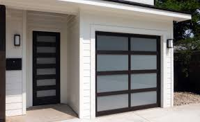 how much does a new garage door cost