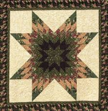 Evening Star - Calico Carriage Quilt Designs ® by Debbie Maddy ... & Evening Star - Calico Carriage Quilt Designs ® by Debbie Maddy featuring  the No Diamonds Adamdwight.com