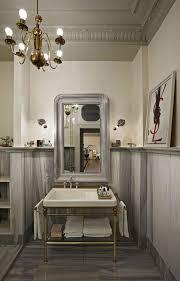 Bathroom mirrors vintage