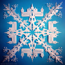 8 Of The Most Amazing Snowflake Patterns Cool Mom Picks