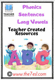Handwriting worksheet maker make custom handwriting & phonics worksheets type student name, small sentence or paragraph and watch a beautiful dot trace or hollow letter handwriting worksheet appear before your eyes. Phonics Sentences Long Vowels