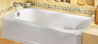 spacious americast bathtub on idealcast and