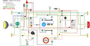 honda cb350 wiring diagrams village cb350twiringdiagram jpg