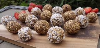 let me know if you give this omega 3 granola power ball recipe a go and i love to see all your creations on social a