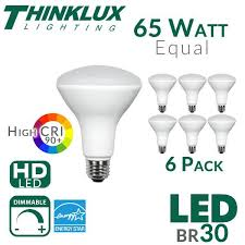 High CRI LED Lighting