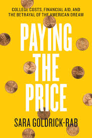 awesome collection of living the american dream charming the   best ideas of paying the price sara goldrick rab spectacular the american dream today essay
