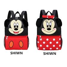 <b>New fashion</b> bag <b>Mickey</b> mouse cute design | Shopee Philippines