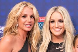 & so does his friends. Britney Spears Jamie Lynn Spears Named Trustee Of Singer S Fortune