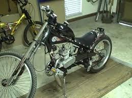 50cc schwinn chopper bike youtube