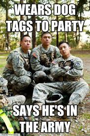 Hooah ROTC Cadet memes   quickmeme via Relatably.com