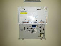 pictures of honeywell thermostat chronotherm iii wiring diagram