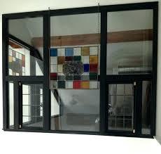 insulated glass garage doors excellent door panels all for insulated glass garage doors