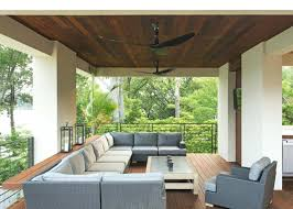 patio ceiling fans. Industrial Outdoor Ceiling Fans Top Exterior Patio F