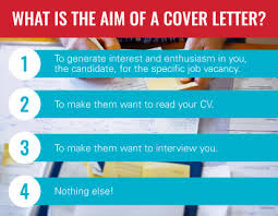 cover letter dos and don ts the dos and donts of cover letters