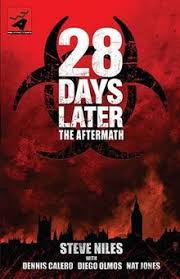 Featuring podcasts, videos and documents to help you understand the hidden world we live access to all podcasts. 28 Days Later The Aftermath Wikipedia