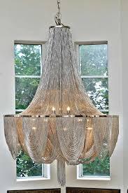 maxim lighting chantilly 10 light chandelier in polished nickel