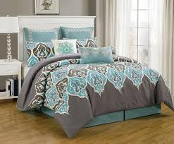 Teal And Brown Bedroom Home Decorating Ideas Home Decorating Ideas Thearmchairs