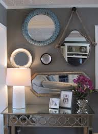 Decorative Mirror Groupings Christie Chase September 2013