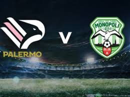 Palermo Vs Monopoli - 13th Day. Another Intense Match – EuroPAfs.club