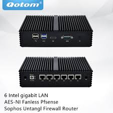 QOTOM Mini PC Q555G6 Q575G6 with 7th <b>Core i5 7200U</b>/<b>i7</b> 7500U ...