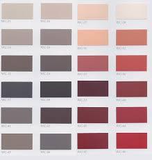 Fine Coat Paint Color Chart Fine Paints Of Europe Collection Fine Paints Of Europe