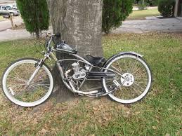 ratty bobber build motorized bicycle engine kit forum