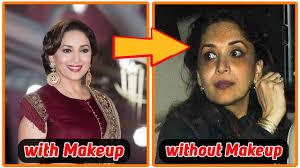 top 10 pictures of madhuri dixit without makeup bollywood actress without makeup