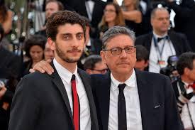 Chi è Pietro Castellitto, il figlio attore di Sergio Castellitto e Margaret  Mazzantini