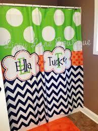 14 best personalized shower curtain images on inside custom made curtains plan 27
