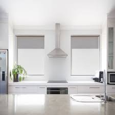Roller Blinds For Kitchen The Roller Blind Chadwick Designs