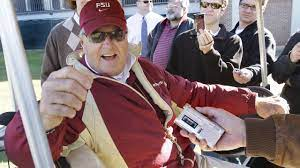 Bobby Bowden's funeral to be live-streamed