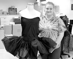 Fashion Design For High School Students Teen To Show Her Fashion Designs At Galleria Mall