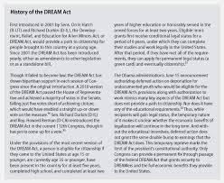 essay about the american dream co essay about the american dream the economic benefits of passing the dream act center essay about the american dream