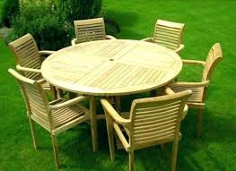 diy small patio table patio round wood patio table ingenious inspiration teak outdoor furniture set and chair wooden garden diy small outdoor end tables diy