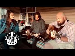 "Beautiful Star of Bethlehem"" by Mae Estes, Dustin Benson, & Josh Matheny |  Bluegrass Life - YouTube"