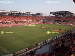 Dynamo Stadium Seating Chart Your Ticket To Sports Concerts More Seatgeek