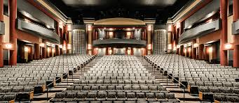 Allen Isd Performing Arts Center Seating Chart Rentals Irving Arts Center
