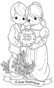 Small Picture precious moments images clipart Free precious Moments coloring