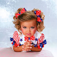 child beauty pageants get creepier fakenation