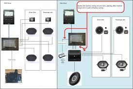 sony system to aftermarket, experienced eyes requested ford f150 audiocontrol lc7i tuning at Lc7i Wiring Diagram