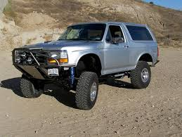 full size bronco updating the look of your 80 96 full size ford bronco