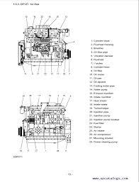 daewoo doosan de12 de12t de12ti de12tis diesel engine pdf manual