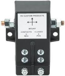 rv custom battery disconnect latching relay rvc1002 pdxrvwhole rv custom battery disconnect latching relay rvc1002