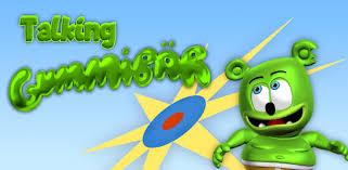 Talking Gummy Free <b>Bear</b> Games for <b>kids</b> - Apps on Google Play