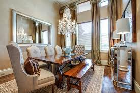 next mirrored furniture. good looking mirrored sideboard in dining room traditional with white chandelier next to tufted chairs furniture a
