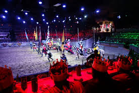 Medieval Times Myrtle Beach Seating Chart Medieval Times Dinner Tournament 2019 All You Need To