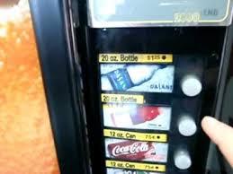 Minute Maid Vending Machine Stunning I Want Minute Maid YouTube