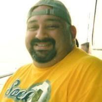 Francisco Cavazos Obituary - Visitation & Funeral Information